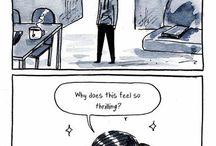 my introvert Part ❤