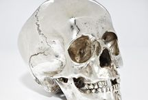 Skull Stuff / Skull Stuff