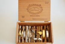 cigar box crafting