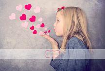 Valentines day mini