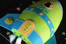 7th Birthday / It's going to be out of this world