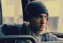 Eminem (Slim Shady/Marshall Mathers)