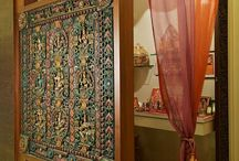 Puja rooms