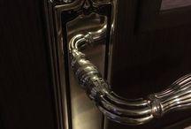 The Gent Place / Door handles, manillaspuertas.es, Venezia Collezione