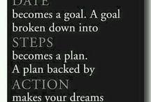 Motivasjon når du vil gi opp drømmen