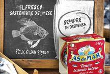 Pesce Sostenibile del Mese