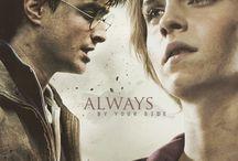 :: Harry Potter / Laitfraise creation
