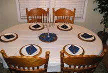 Celebrate Chanukah! / by Michelle Clipner