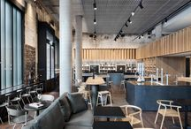 Wine Bars, Wineries || Australia