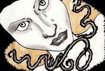 Xothiaxi artwork / my artwork
