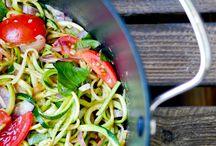 Healthy food - lecker und gesund