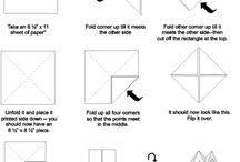 Art Ed: Paper Folding & Origami