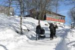 Turer / Turer (og aktiviteter) i Osloregionen, fortrinnsvis for gående og trillende.