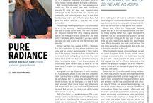 Denise Bell Skin Care / http://denisebellskincare.com/  Austin, Texas