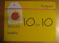 Picture Books: Setting