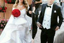 Izabel Andrijanic & Mateo Kovačić's Wedding