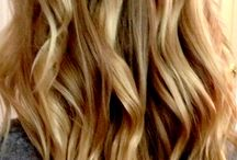 Texture & movement  /   Curl &Waves