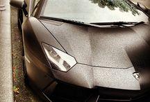 Automóviles potentes