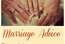 Happy, healthy marriage  / by Kaela Jones