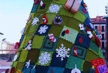 urban knitting / by Mari Carmen Soria