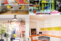 Favorite Places & Spaces / by Sam Moss- Woolf