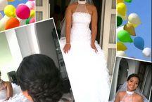 Peluqueria Enciso Staff / Especialidad novias, quinceañeras y asesoría imagen personal y empresarial.