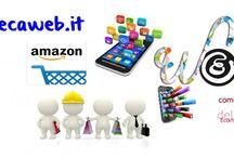 ACCESSORI SMARTPHONE E TABLET / Negozio di elettronica, elettrodomestici, informatica, telefonia ed accessori; con Mecaweb trovi le occasioni dei migliori marchi in commercio.