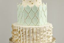 Wedding Cakes / sweet wedding treats
