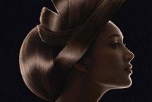 Hairdressing design