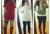 Fashion Inspiration / by Monica Bautista