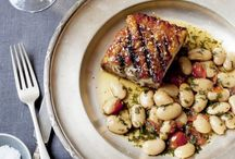Dinner Party Recipes /