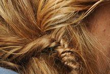 hair with style / by Rita Ribeiro