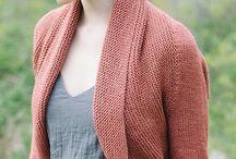 Knitting Style