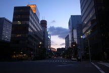 sky / 空の写真