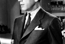 Humphrey Bogart / by Classic Movie Hub