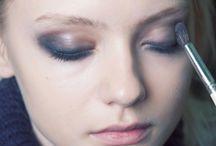 Make-up / Make-up that I love