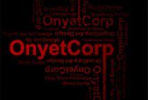 OnyetCorp / embem onyet dawir