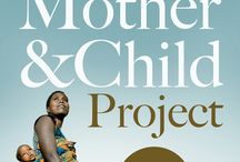 The Mother & Child Project: Raising Our Voices for Health and Hope / n this important book, Melinda Gates, Kay Warren, Senator William H. Frist, M.D., Christine Caine, Kimberly Williams Paisley, Michael W. Smith, Natalie Grant, Jennifer Nettles, Jennie Allen, Amy Grant, and many other inspirational leaders, cultural icons, political experts, academics, and service providers tackle the important topic of maternal and child health in developing countries.