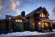 Olive | Timber Frame Design