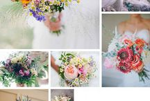 Wedding / Flowers and more