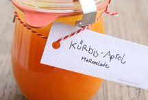 Marmelade/Aufstriche