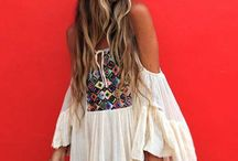 Clothes I want and love
