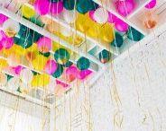 Fiesta / Ideas deco para fiestas