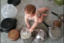 Education: Music Crafts and Acitivities for Kids / by Candace Lindemann - Naturally Educational