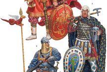 Dark Ages: Byzantine