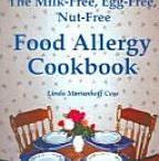 Food Allergy Recipes and Cookbooks