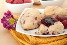 Best Gluten-free Muffins, Scones & Biscuits / Gluten-free Recipes