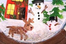 ARTed- Christmas