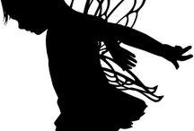Silhouette Cameo: Elfjes, Engeltjes en Sprookjes