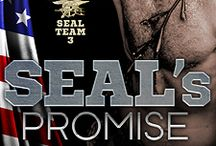 Bad Boys of SEAL Team 3 Series